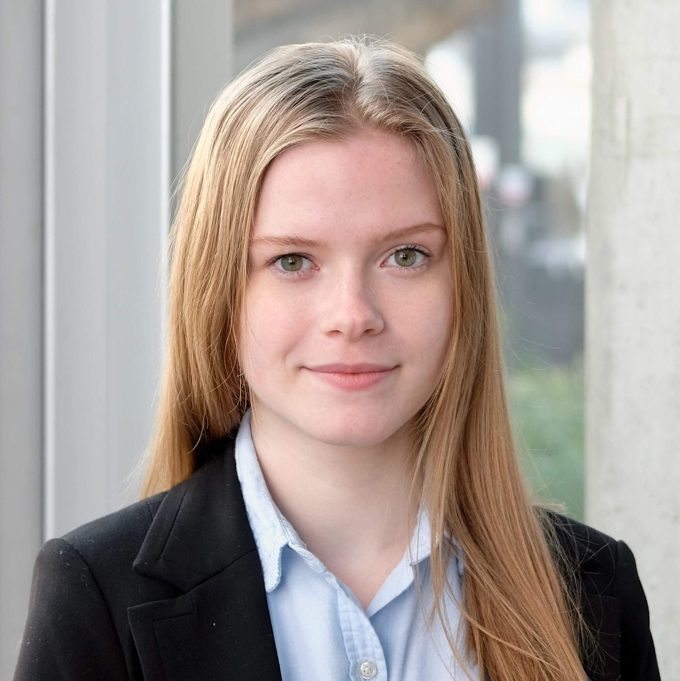 Alexandra Koban-Hogue