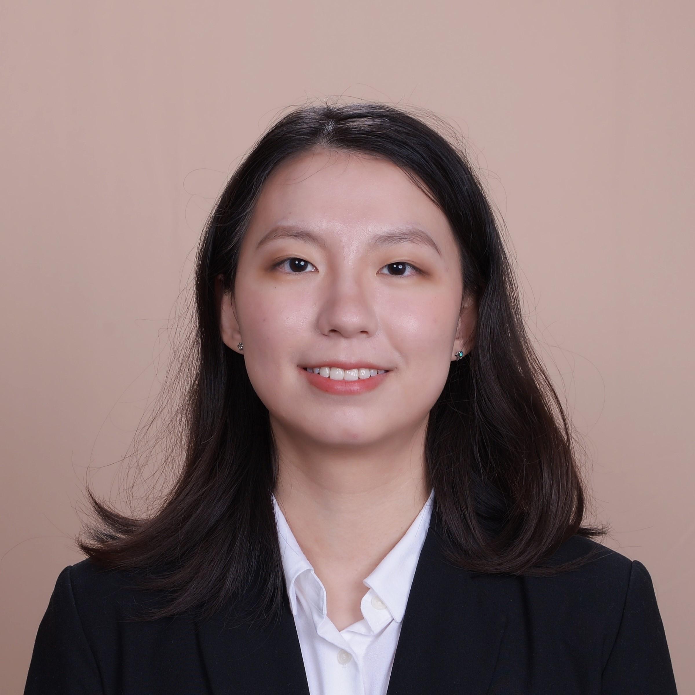 Ashley Li