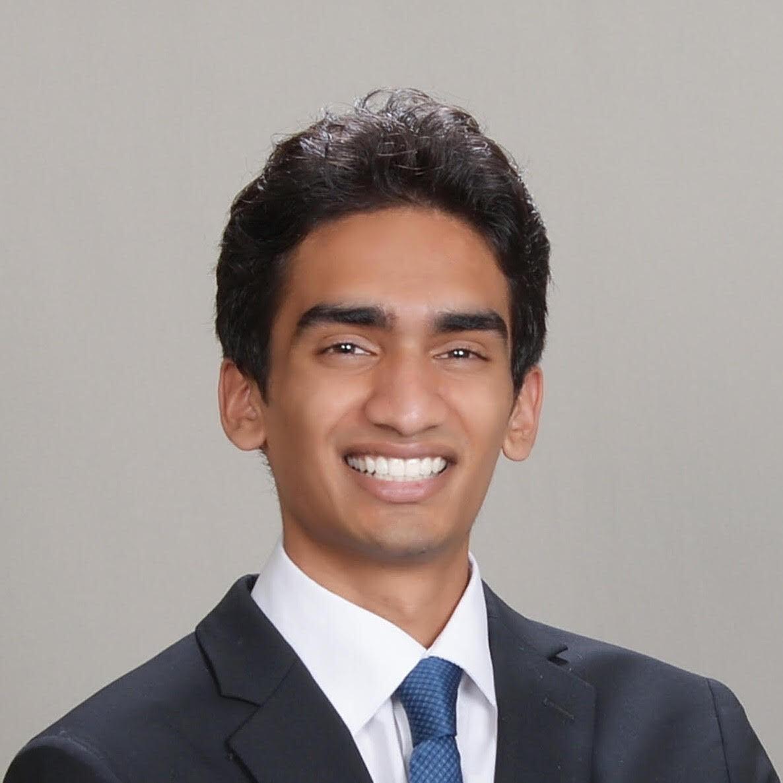 Rajit Garg