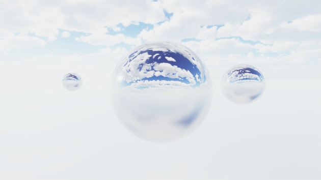 Unity - Environment Reflections