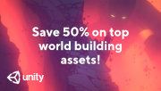 New Asset Passport Sale at Unity!