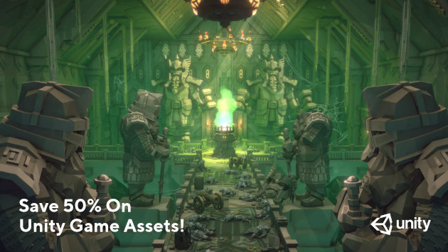 Unity's Smash Hit Summer Sale Week 6