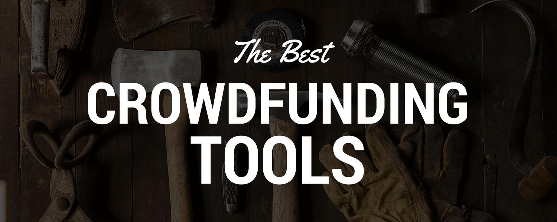 kickstarter tools list