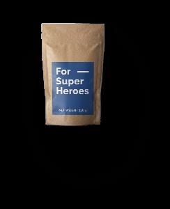 Photo of ForSuperHeroes Single Meal