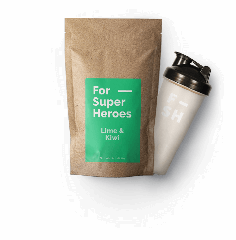 Photo of ForSuperHeroes 10 Meal Bag