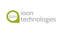 Logotipo ioon technologies