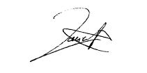 Firma Dr Javier Pardo