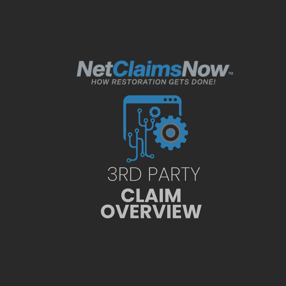 Claims Payment Tips