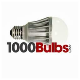 1000Bulbs logo
