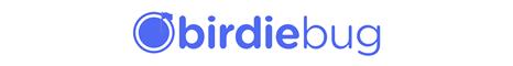 BirdieBug logo