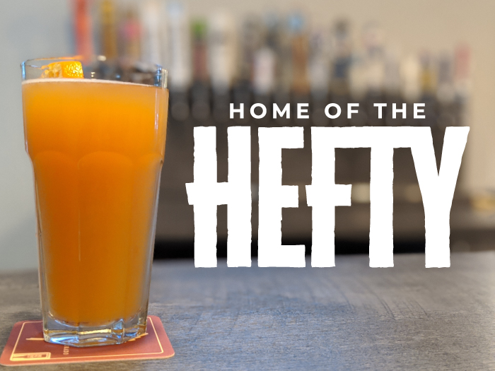Home of the Hefty