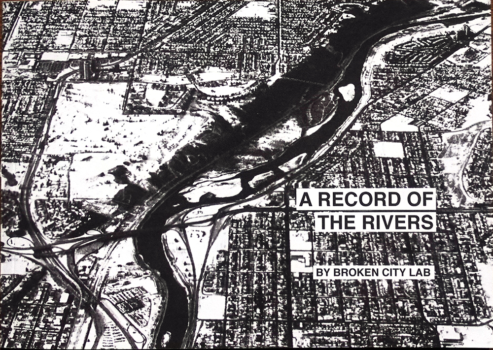 A Record of the Rivers