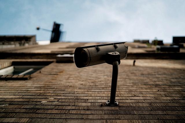 Dahau Camera -- RFE