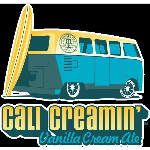 Cali Creamin'
