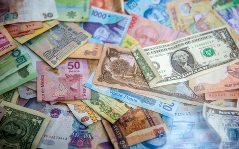 Which multi-currency bank account is best?
