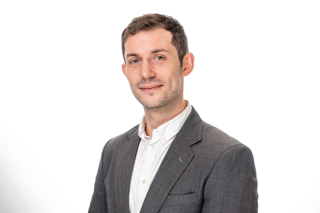 Joseph Cox - Managing Partner and Founder