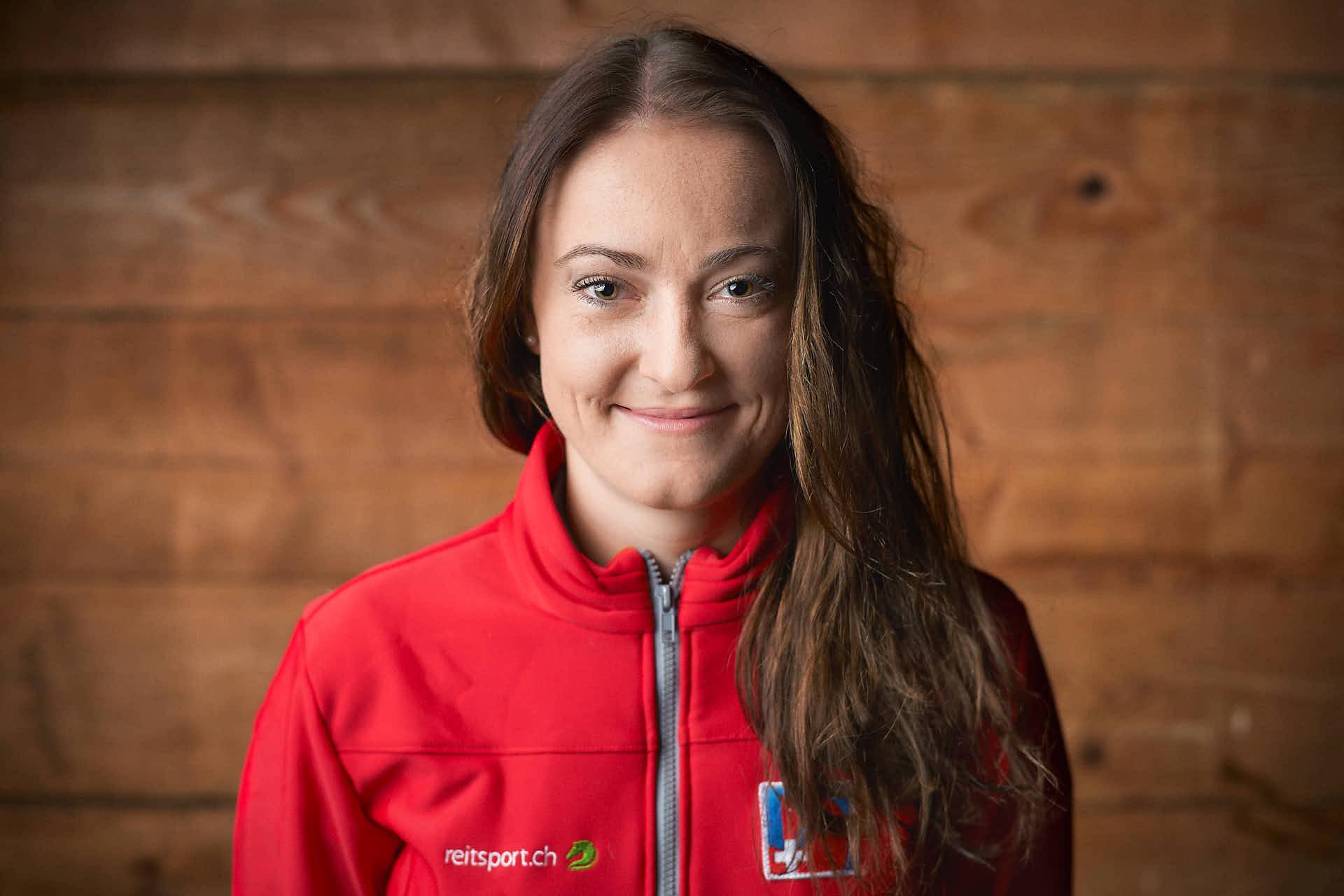 Tamara Roos Portrait