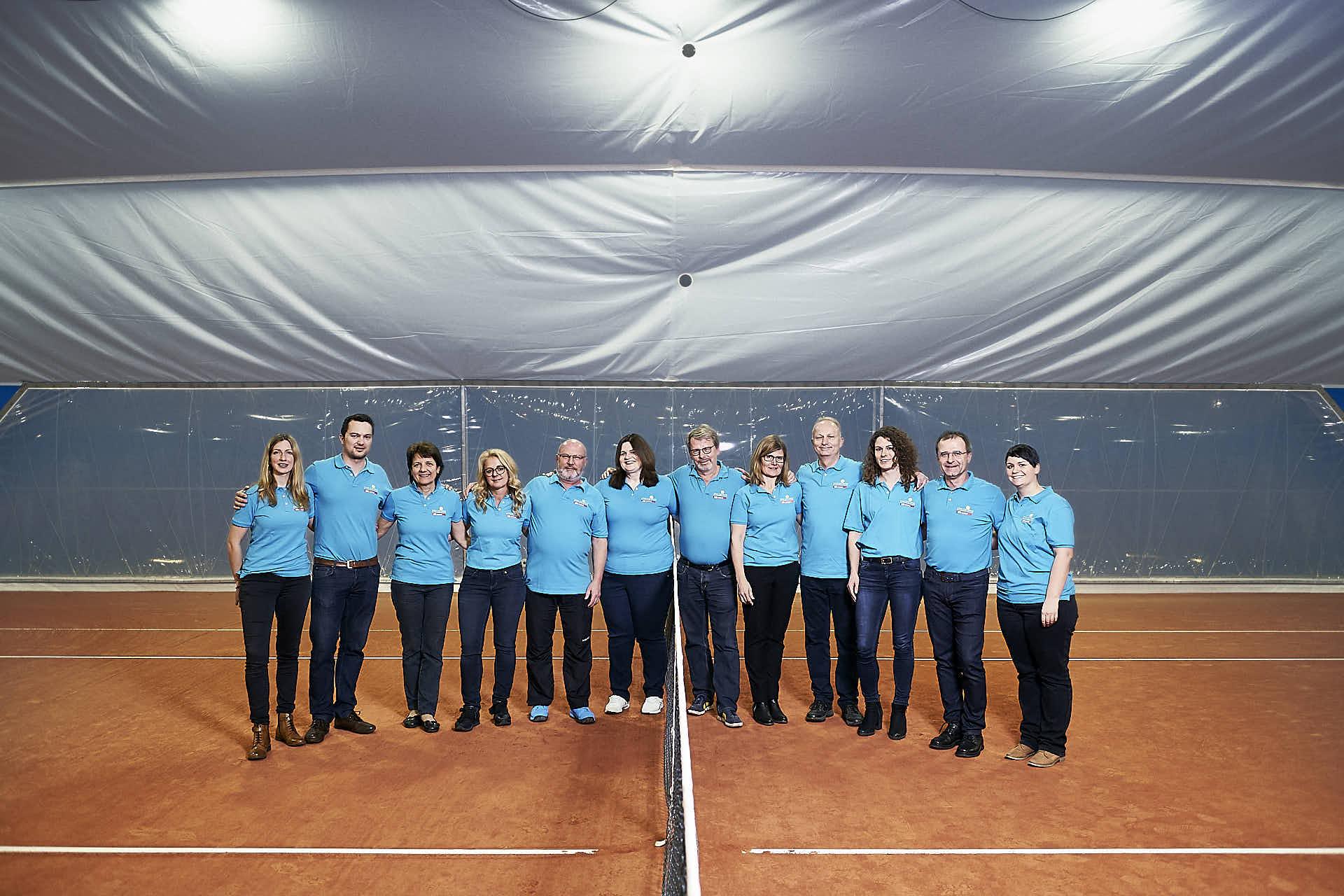 Aargauische Tennis Meisterschaften Vorstand 2019