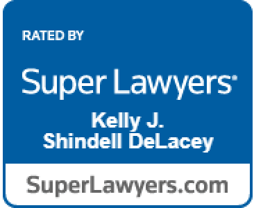 Kelly J Shindell Delacey