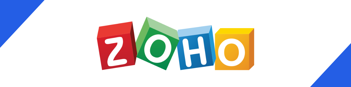 Zoho knowledge management software