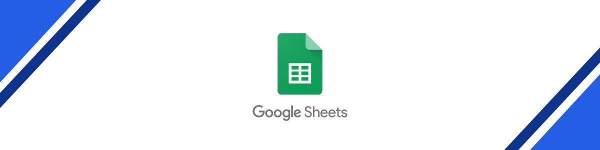 Google Sheets alternative similaire à Excel