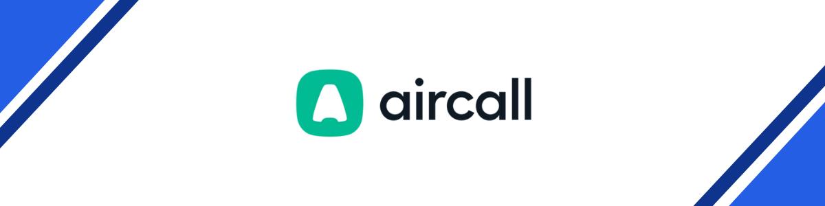 outil de prospection commerciale Aircall