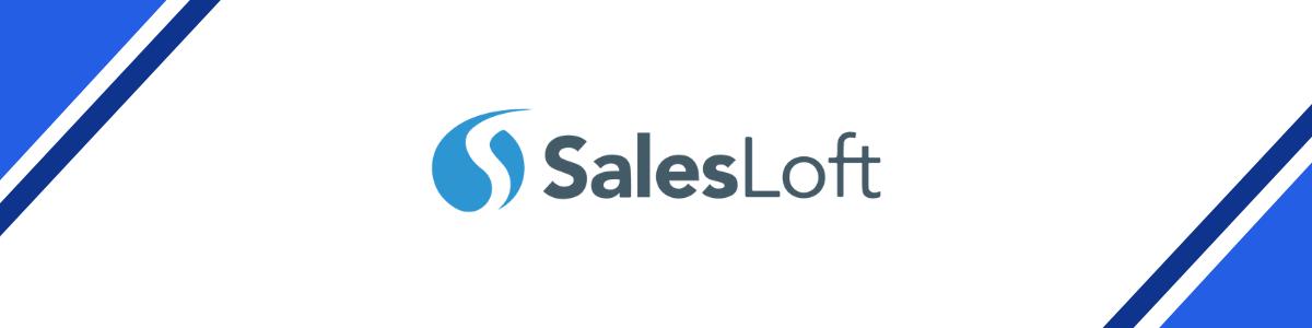 outil de prospection commerciale SalesLoft