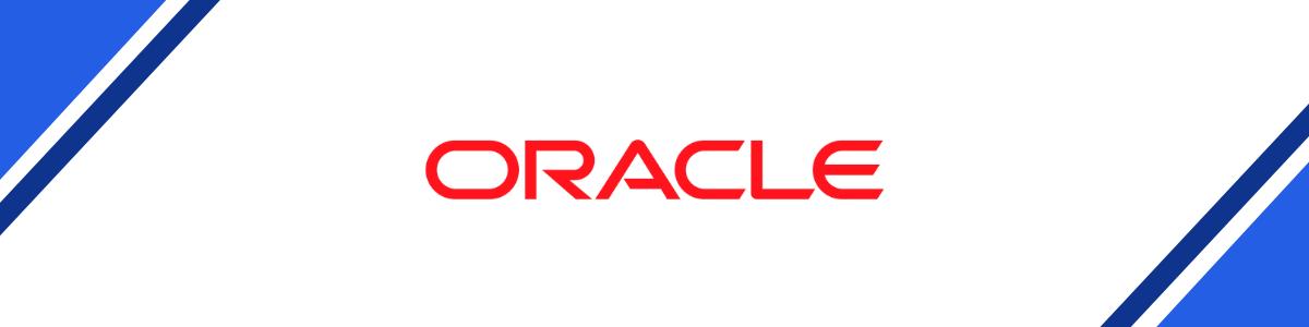 Logiciel indispensable gestion des opérations Oracle