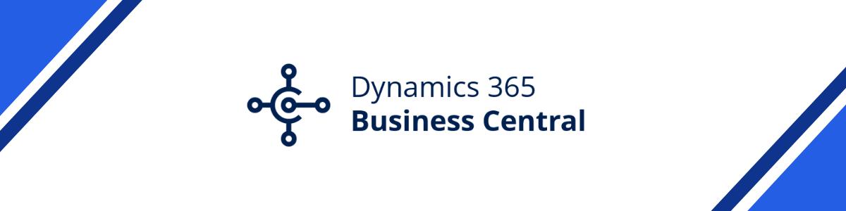 Logiciel indispensable gestion des opérations Microsoft Dynamics 365 Business Central