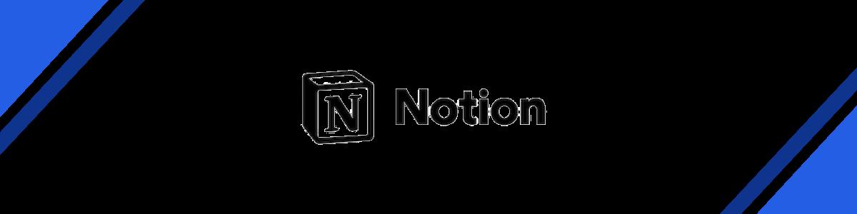Knowledge base Notion