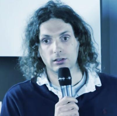 Antoine Brenner