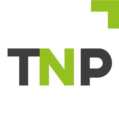 Logo TNP consultants
