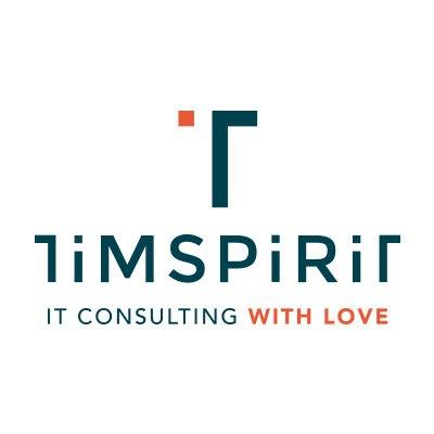 logo Timspirit