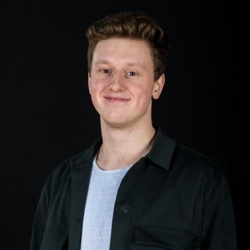 Vincent Dandenault Data engineer