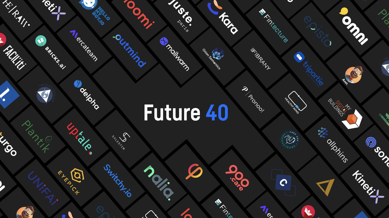 Logo Future40