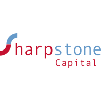 Logo Sharpstone Capital
