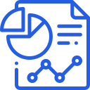 document analysis icon