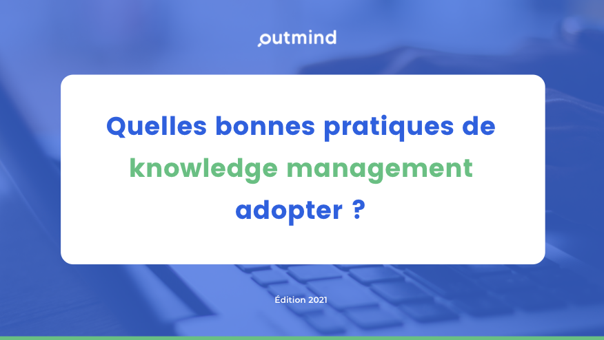 White paper page what good knowledge management practices to adopt ?