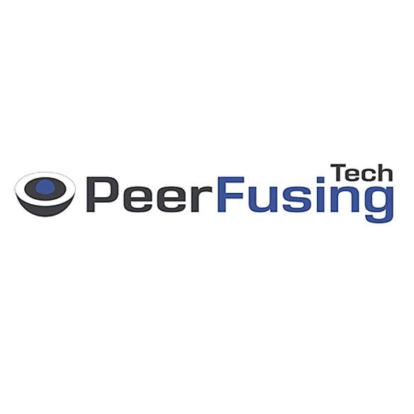 logo Peerfusing tech