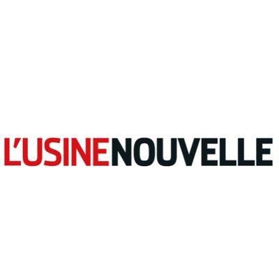 logo usine nouvelle