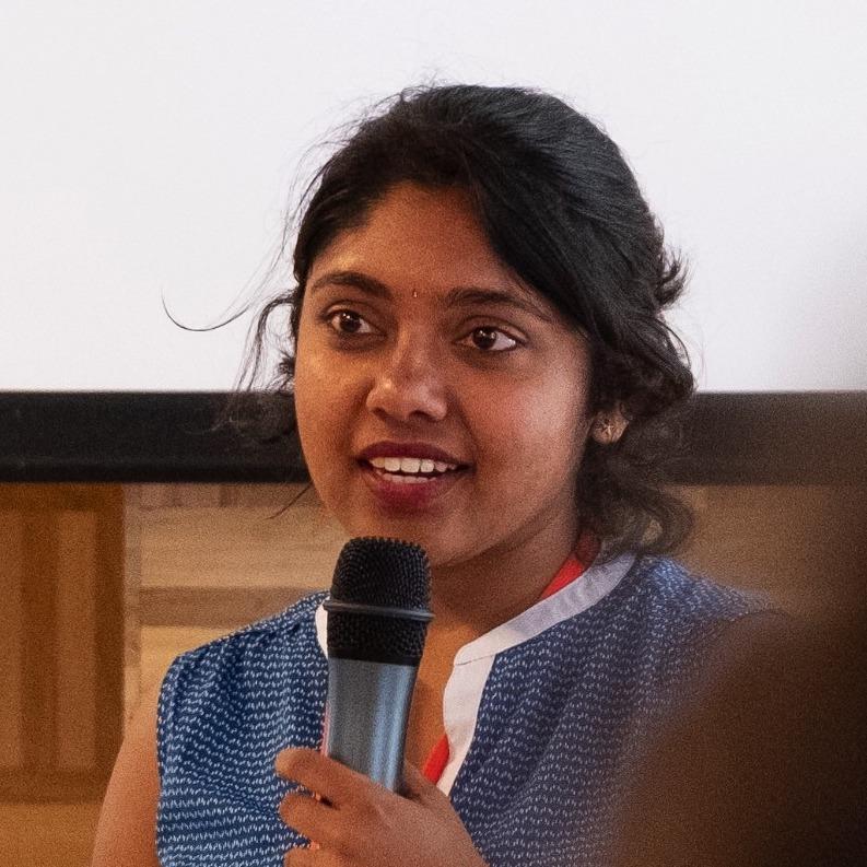 Bindu Upadhyay