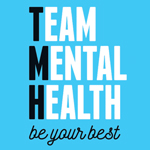 Team Mental Health logo