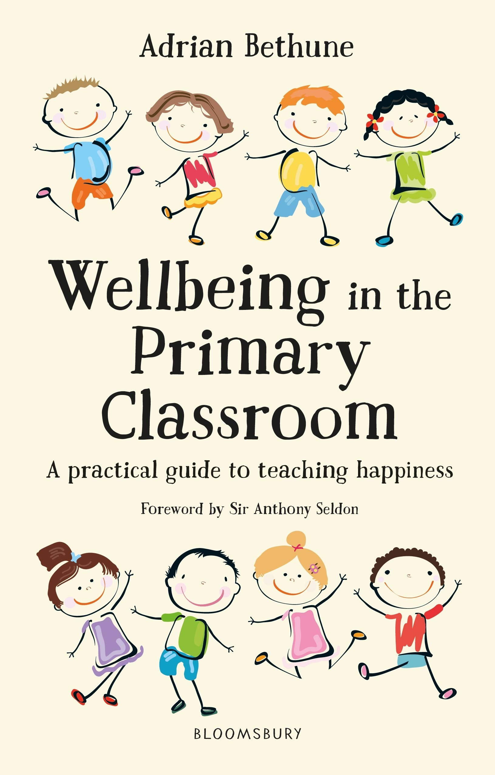 Wellbeing in the Primary classroom thumbnail