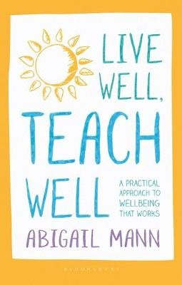 Live well teach well book thumbnail