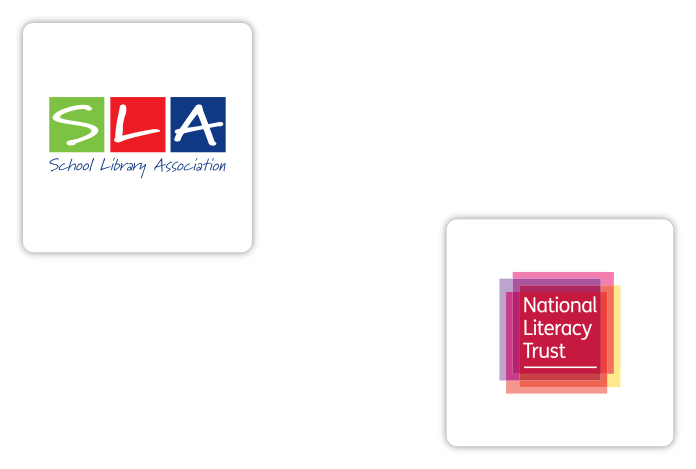 SLA and NLT logos