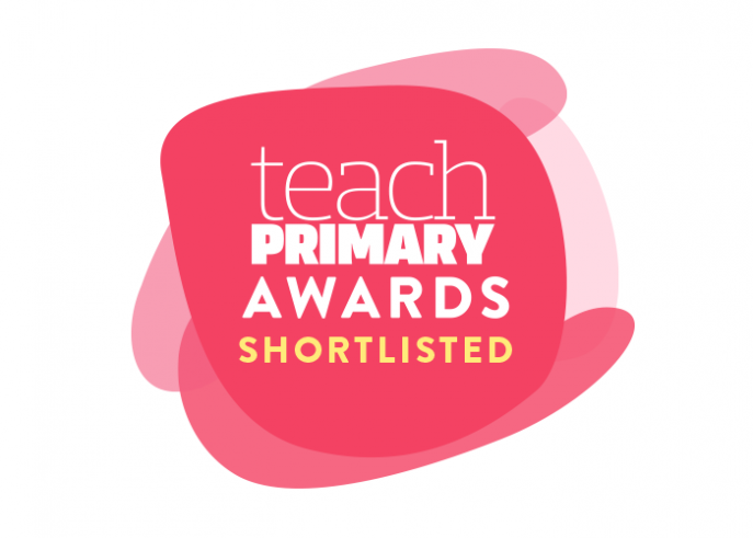 Teach Primary Shortlist 2020