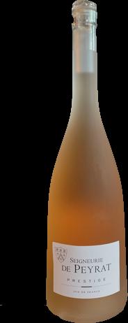 Seigneurie de Peyrat Rosé Prestige 2020