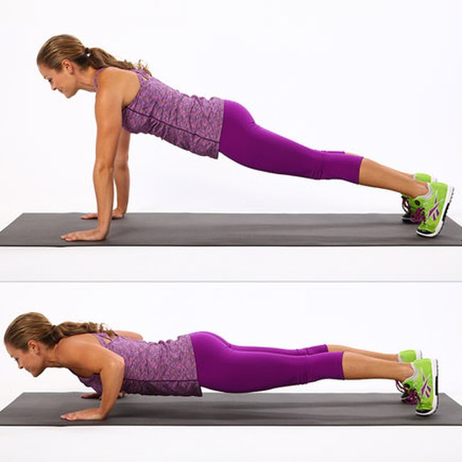 The Best Exercises You Can Do Without Any Equipment