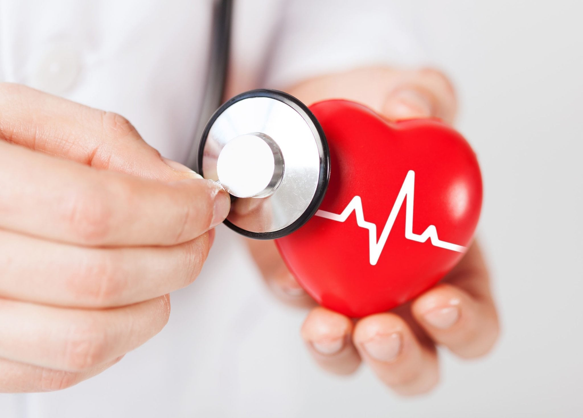 Learn About Your Risk to Heart Disease