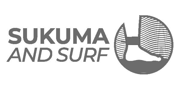 Sukuma & Surf Logo